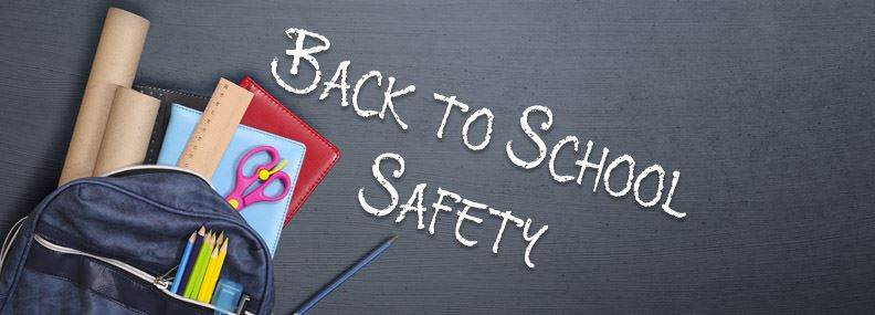 Back-to-school-safety